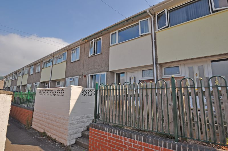 Manor Way Risca