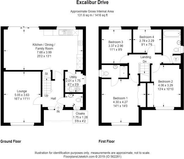 Excalibur Drive