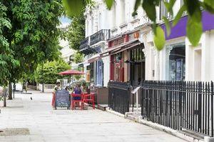 Warwick Avenue Little Venice