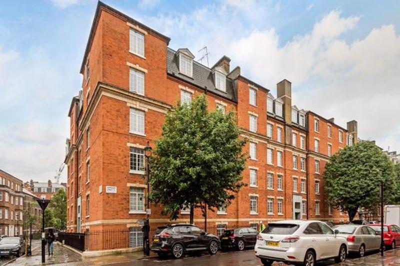 11 Harrowby Street