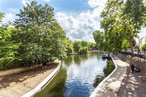 Castellain Road Little Venice