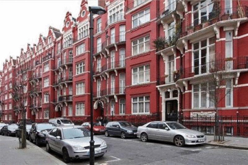 Cabbell Street Marylebone