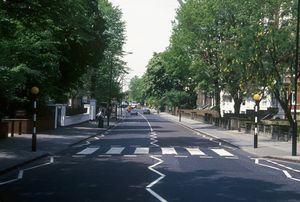 Abbey Road St Johns Wood