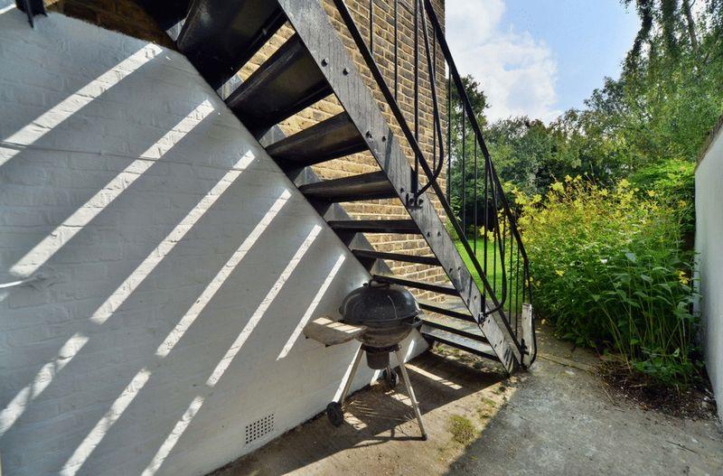 Gondar Gardens West Hampstead