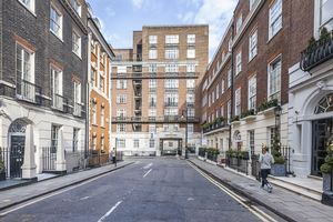 Hertford Street Mayfair