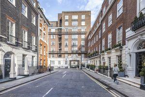 Hertford Street Mayfair