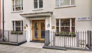 Hill Street Mayfair