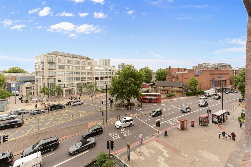 Finchley Road London
