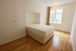 22 Abbey Road St Johns Wood