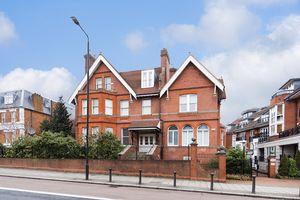 302 Finchley Road