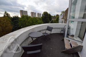 Hamilton Terrace St Johns Wood