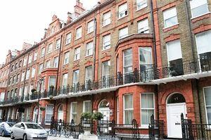 Nottingham Place Marylebone