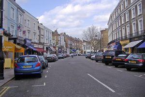 Elsworthy Road Primrose Hill