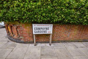 Compayne Gardens