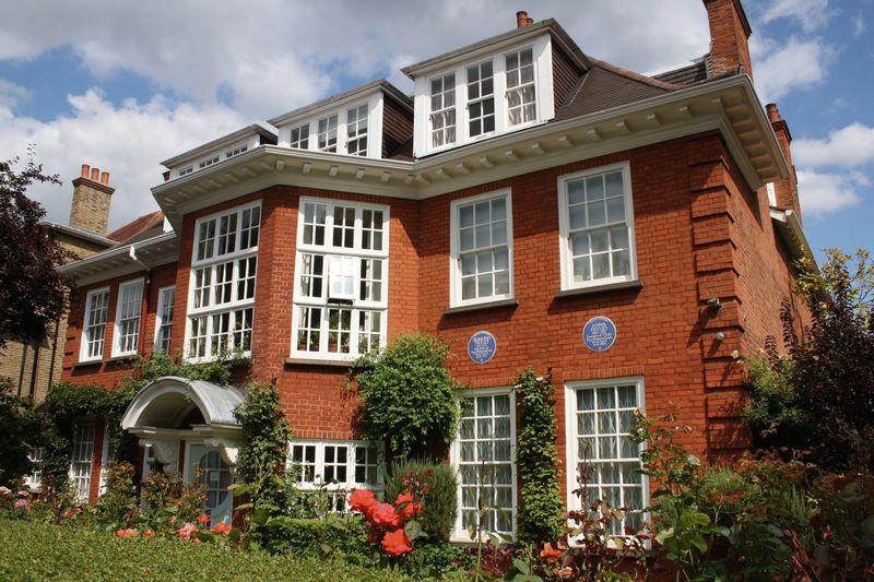 120 Finchley Road