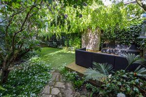 Elsworthy Terrace Primrose Hill