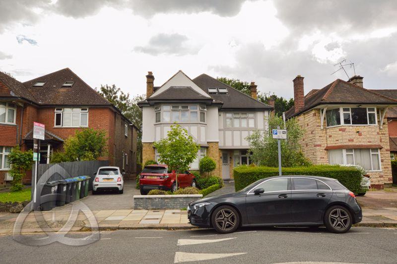 Chatsworth Road Willesden Green