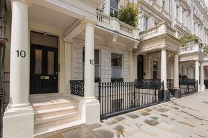 10 Queens Gate South Kensington