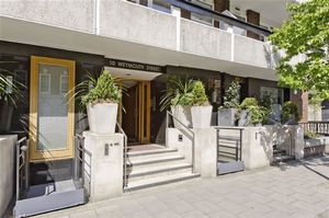Weymouth Street Marylebone