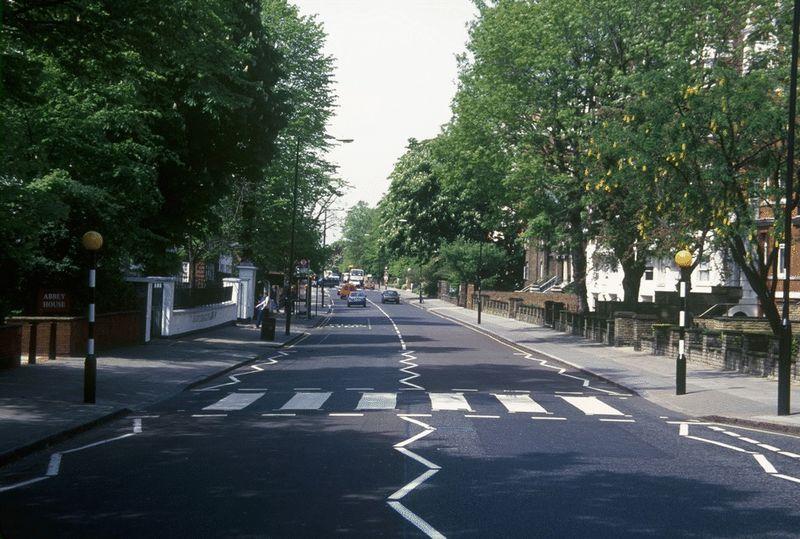 Park Road St Johns Wood