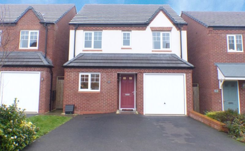 Langley Mill Close
