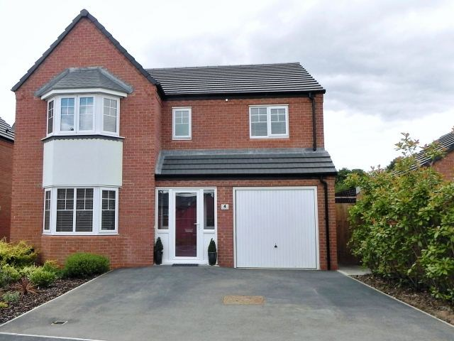 Langley Mill Close Sutton Coldfield