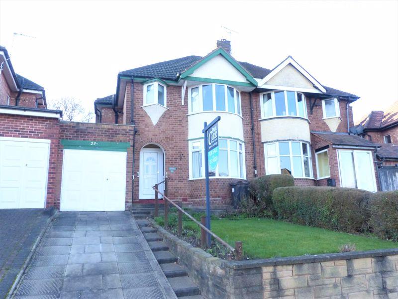 Welwyndale Road Wylde Green