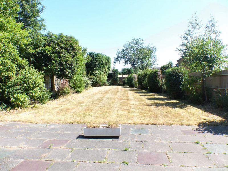 Vicarage Gardens Walmley