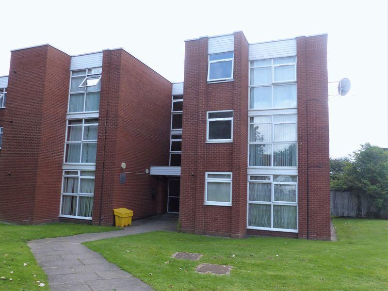 Anne Court 52 Berryfields Road