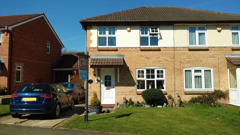 Hermitage Drive Sutton Coldfield