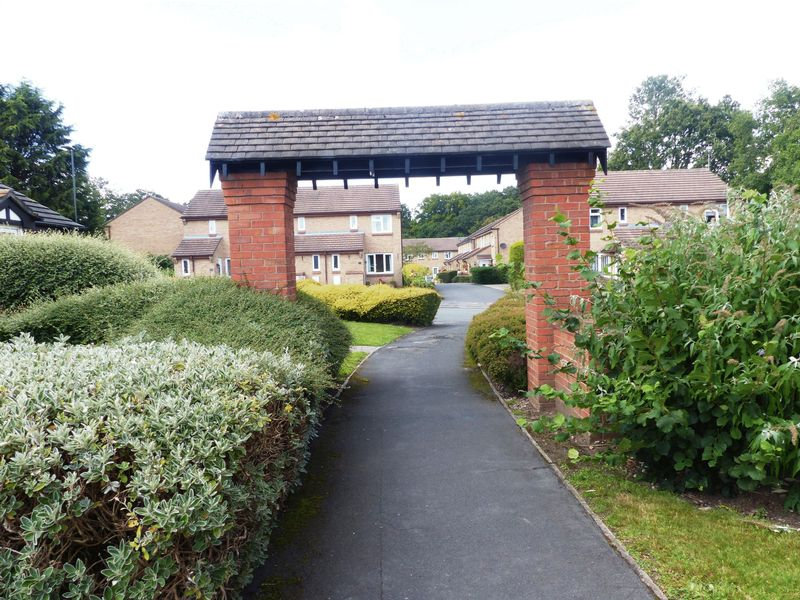 Hargreave Close