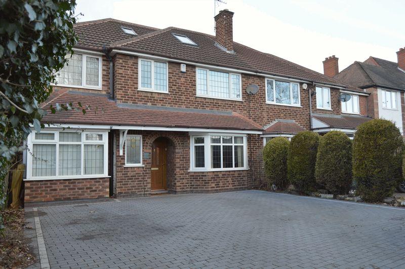 Whitehouse Common Road Sutton Coldfield