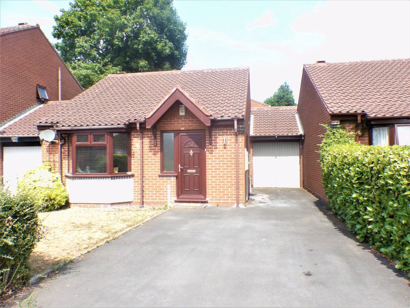 Galton Close Erdington