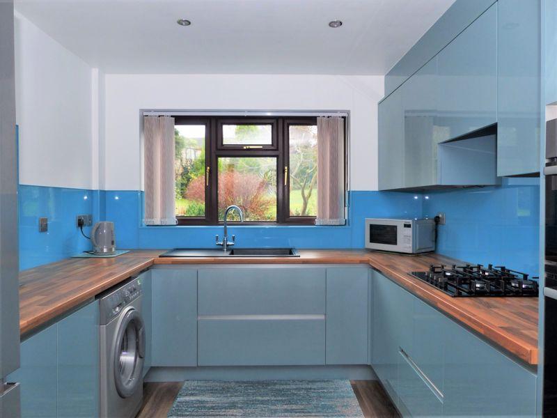Beverley Close Wylde Green