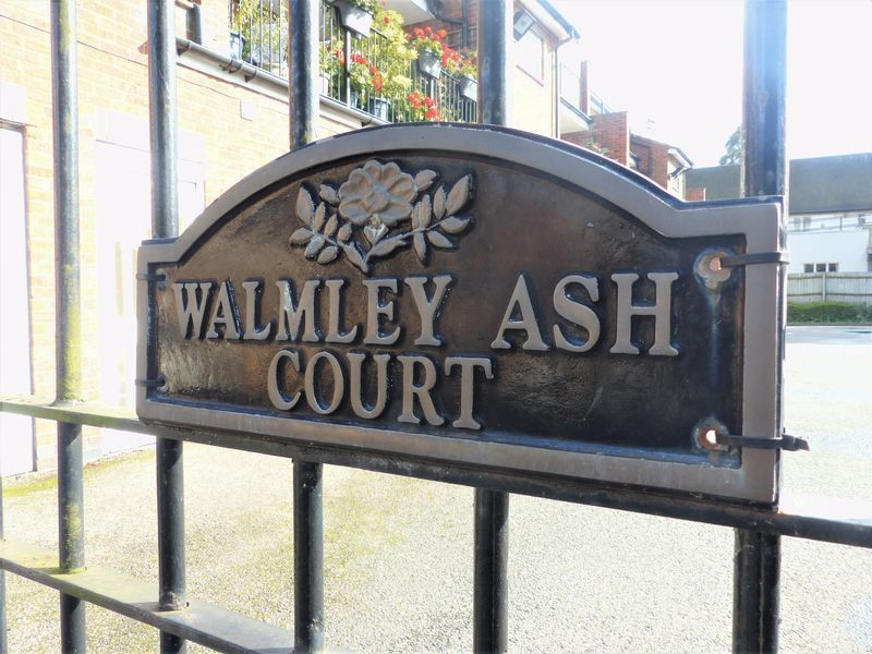 Walmley Road Walmley
