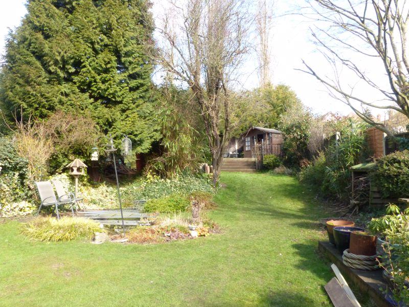 Berwood Farm Road Wylde Green