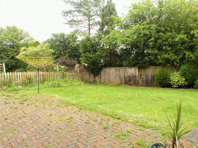 Darnford Close Wylde Green