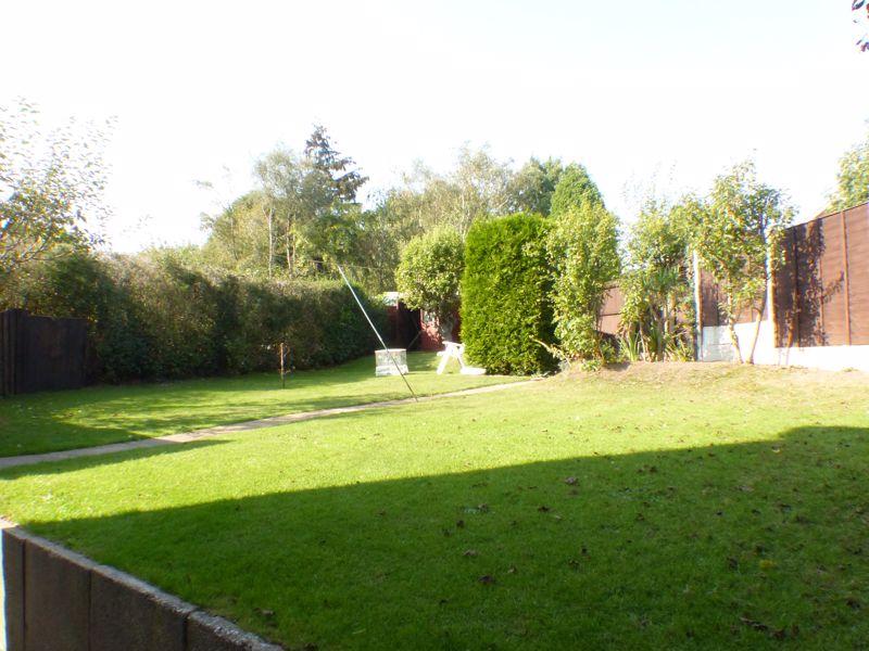 Woodington Road Falcon Lodge