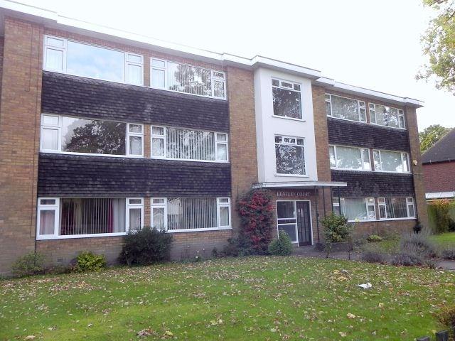 Bentley Court Wylde Green Road