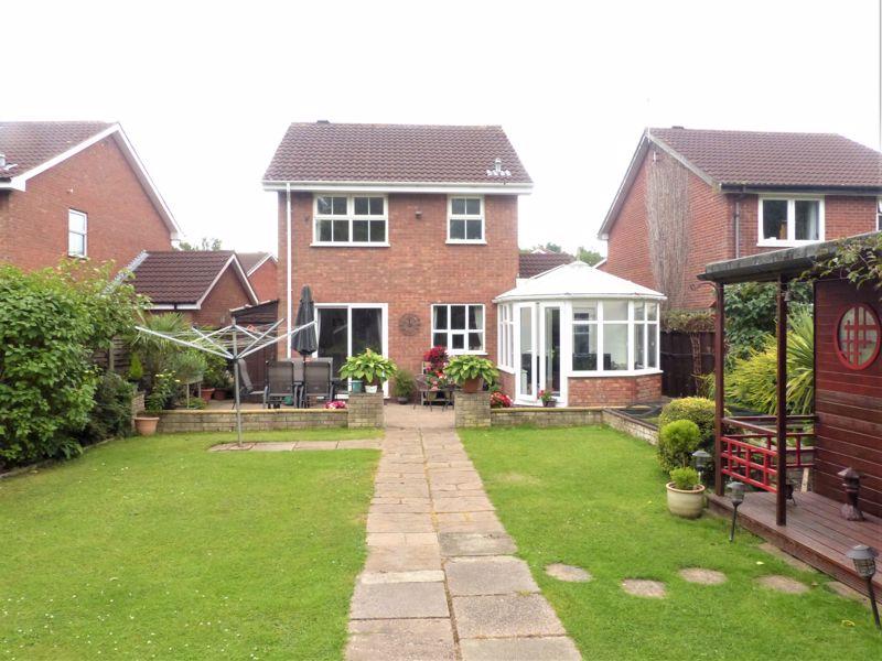 Oakenhayes Crescent Minworth