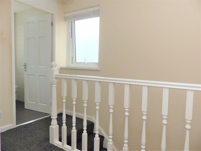 Fledburgh Drive New Hall