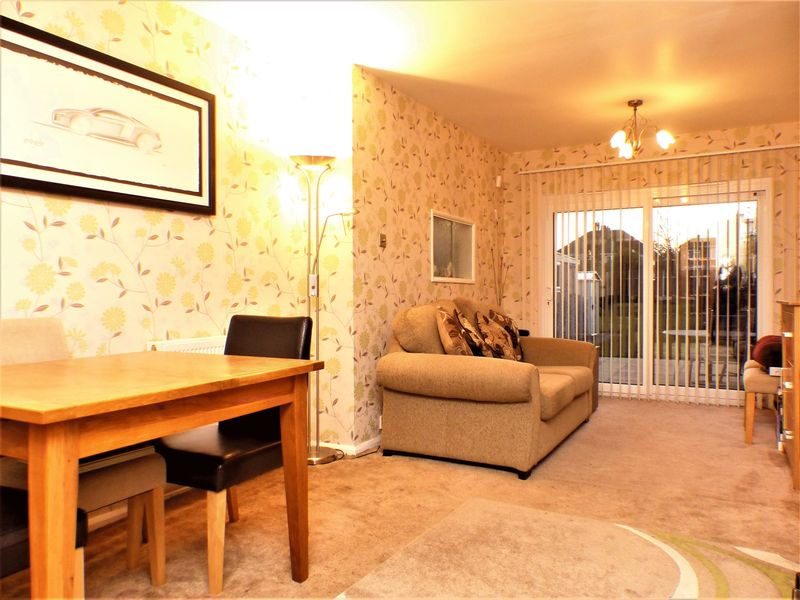 Reddicap Heath Road Sutton Coldfield