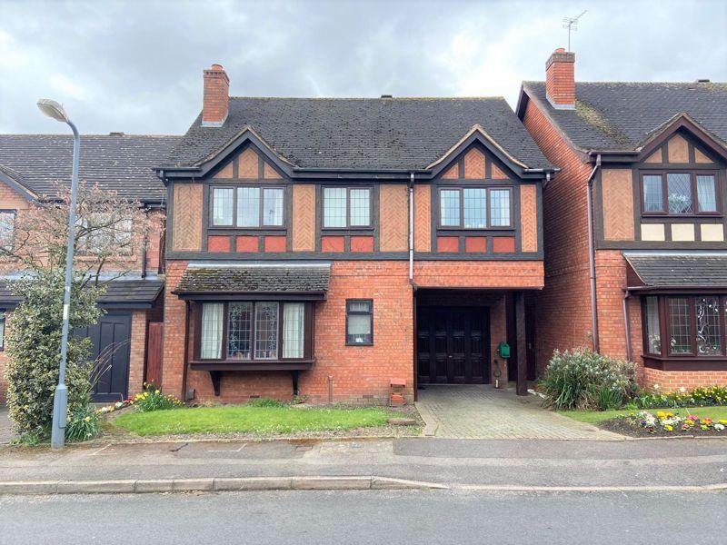 Oldacre Close Walmley