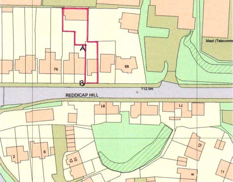 Reddicap Hill
