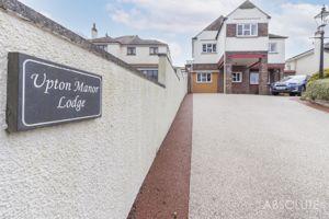 Upton Manor Road