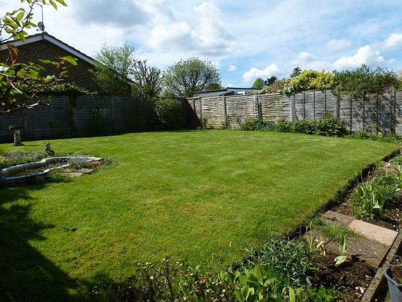 Proctor Gardens Bookham