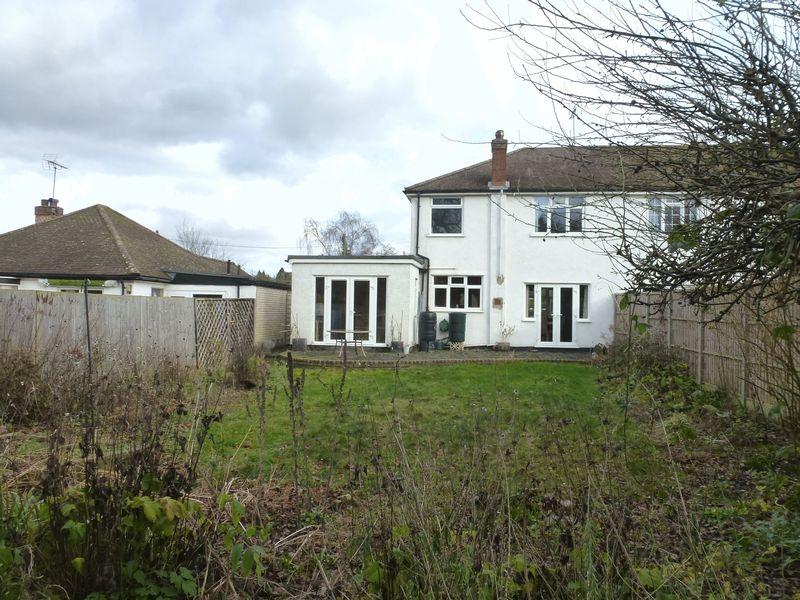 Sole Farm Avenue Bookham