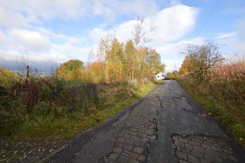 Land Off Wild House Lane