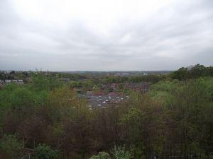 Whitworth Road