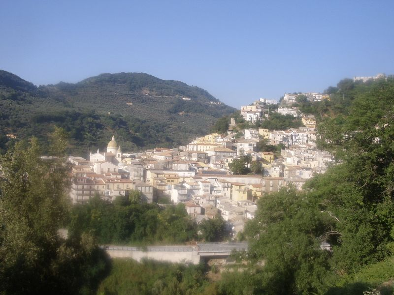 Marina di Nocera Terinese (CZ)